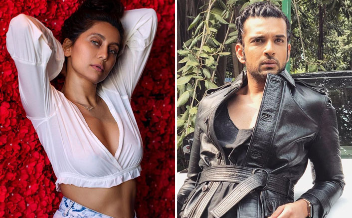 Anusha Dandekar Reveals She Was Cheated On While In A Relationship With Karan Kundra
