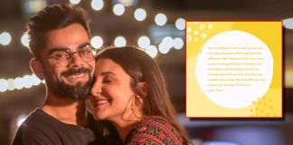 Anushka Sharma & Virat Kohli Blessed With A Baby Girl, Read OnAnushka Sharma & Virat Kohli Blessed With A Baby Girl, Check Out!