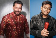 Happy Birthday AR Rahman: When The Oscar-Winning Composer Revealed His Song 'Jai Ho' Was Composed For Salman Khan's Film