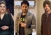 Archana Puran Singh Says Kapil Sharma Will Make Her & Navjot Singh Sidhu Enemies