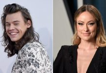 Are Harry Styles & Olivia Wilde Expecting A Baby?
