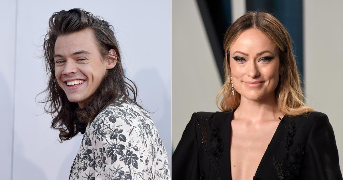 Lovebirds Harry Styles, Olivia Wilde Already Expecting A Baby Together?