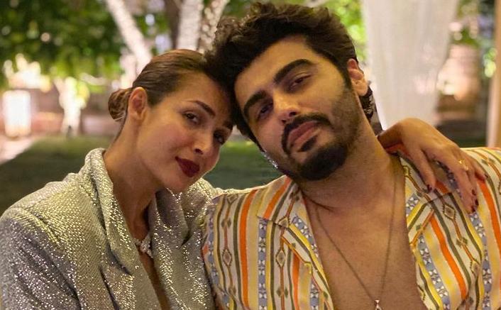 Arjun Kapoor Enjoys Sunday Meal Cooked By Malaika Arora