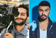 Arjun Kapoor & Vishal Bharadwaj's Son Aasmaan Join Hands For A Thriller?