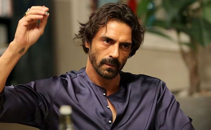 Arjun Rampal: I've Never Been On The Wrong Side Of The Law