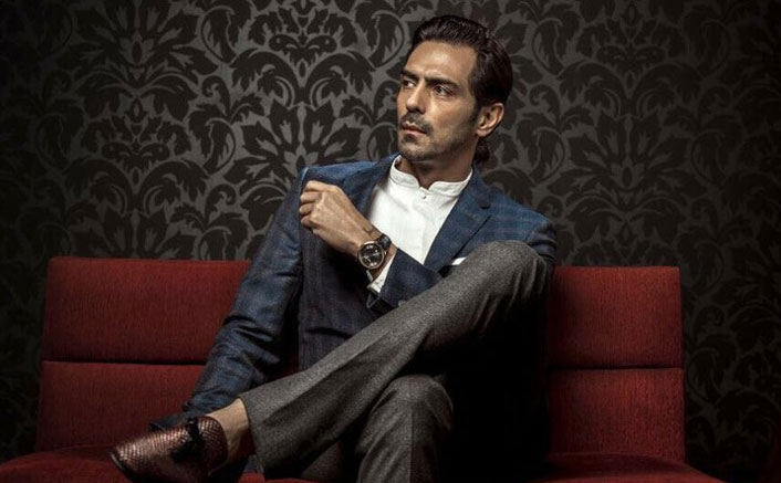 Arjun Rampal reveals his packed year ahead