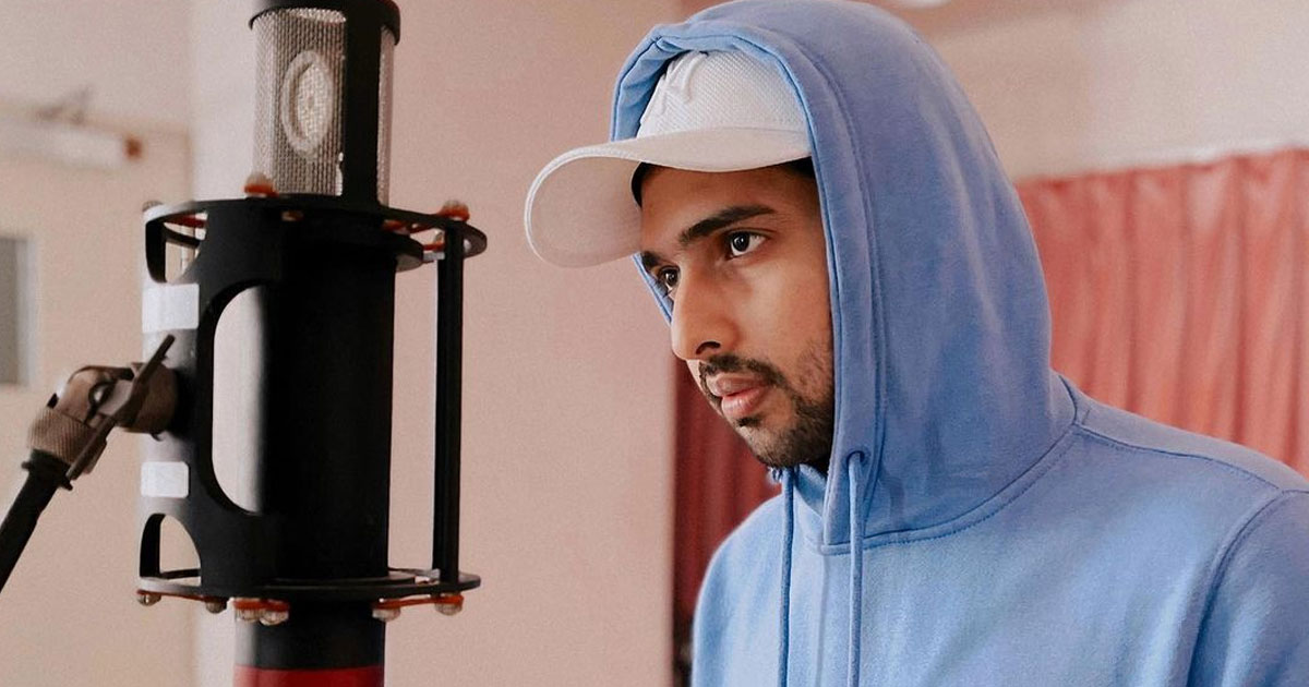 Armaan Malik Recreates A Spanish Song Sung By Maluma & The Weeknd Despite Having 'No Clue' About The Meaning