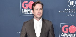 Armie Hammer Is Sorry For Referring To Lingerie-Clad Woman As Ms Cayman