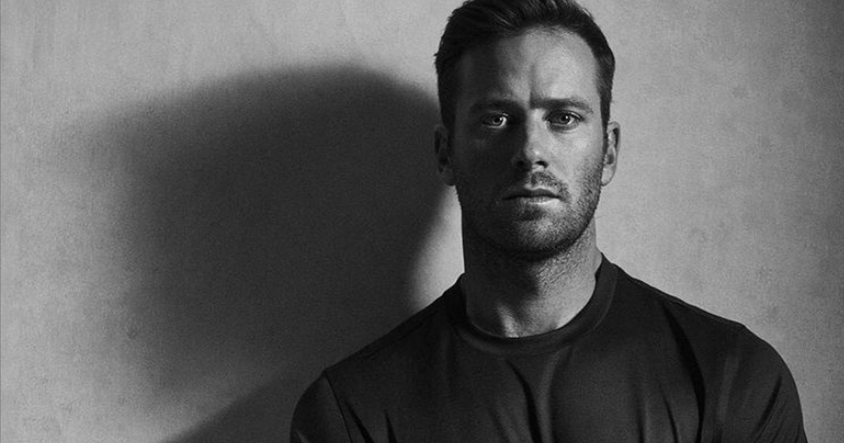 Armie Hammer Bids Adieu To The Offer Due To Social Media Abuse