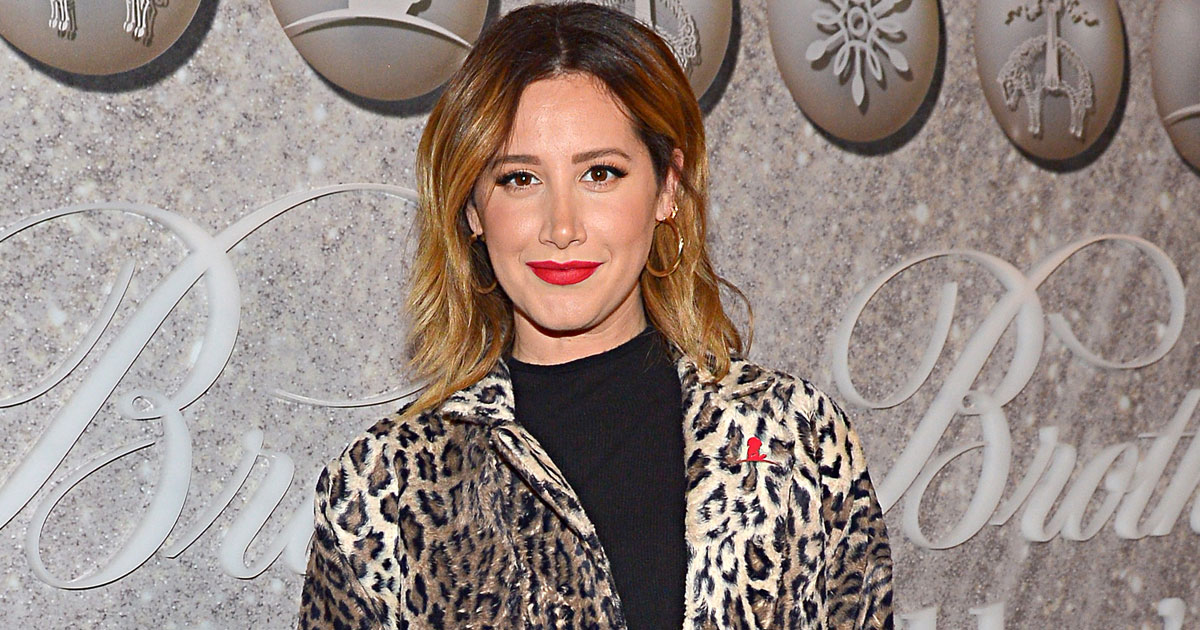 """Ashley Tisdale Opens Up About The Rhinoplasty She Did 15 Years Back, Says, """"It Was Not About Changing My Appearance"""""""