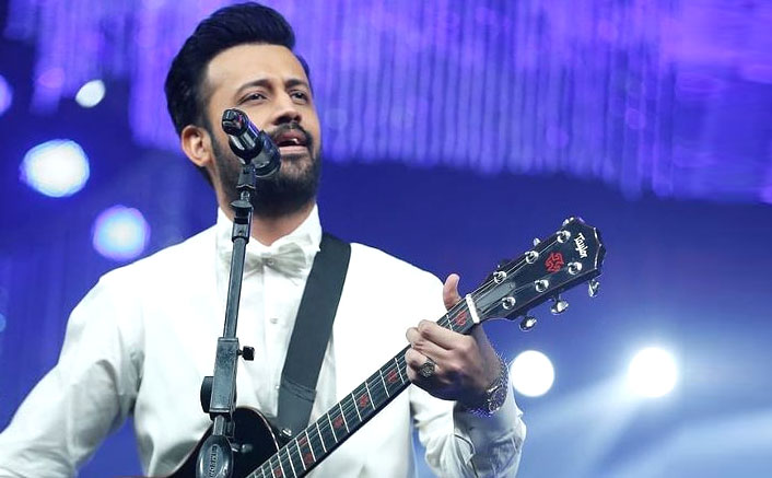 Atif Aslam to perform live for first time after Covid outbreak