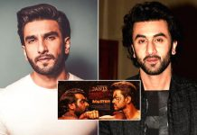 Audience Chooses Ranbir Kapoor – Ranveer Singh For Master Remake
