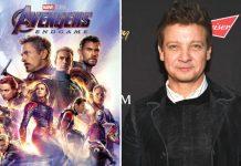 Avengers: Endgame: Jeremy Renner AKA Hawkeye Made This Huge Sum For Avengers: Endgame