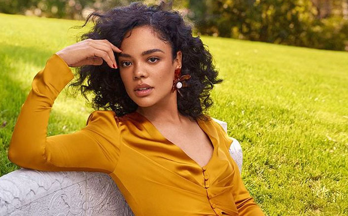 Avengers: Endgame Star Tessa Thompson Opens Up On The Horrific Accident She Experienced On New Year's Eve