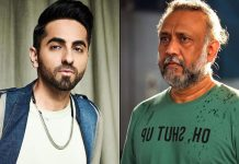 Ayushamnn Khurrana Is All Set To Collaborate With Director Anubhav Sinha Once Again; Actor To Play A Spy?