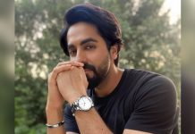 Ayushmann Khurrana turns on his poet mode for latest post