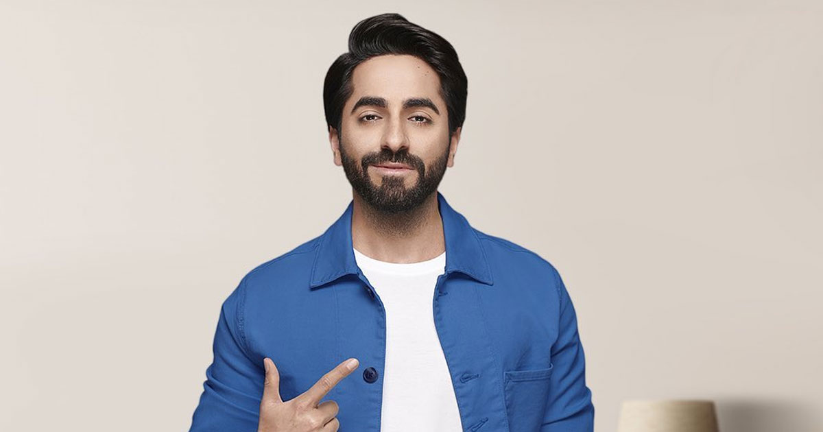 Ayushmann Khurrana: Would love to reignite my passion for wildlife