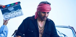 Bachchan Pandey: Akshay Kumar Looks Deadly In His Character Avatar & It's Giving Us Chills, See Pic