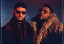 Badshah, KRSNA unite for 'Roll up'