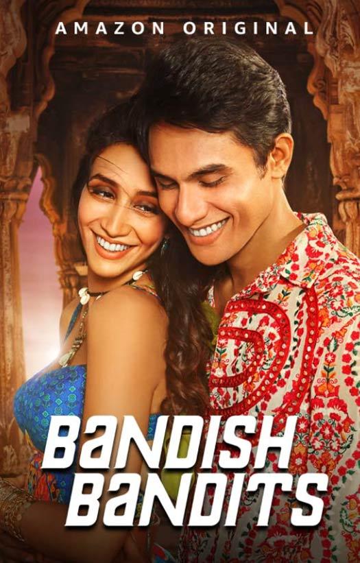 Bandish Bandit Poster