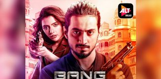Bang Baang – The Sound of Crimes': Mr. Faisu as Raghu & Ruhi Singh are as different as chalk & cheese – watch introduction videos!