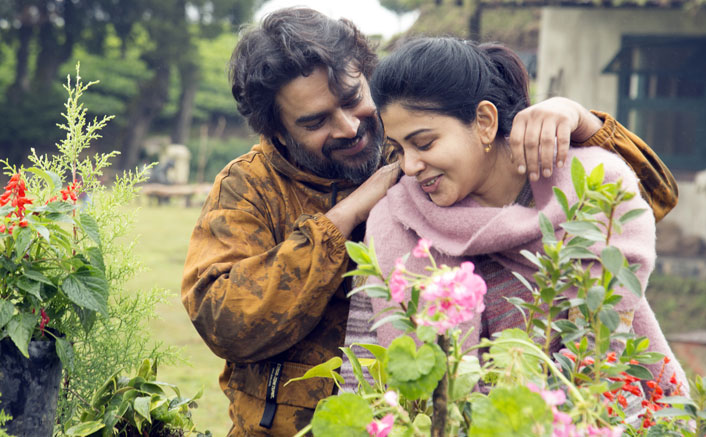 Basking in the success of his recent release, R. Madhavan floored everyone in Amazon Prime Video's 'Maara' yet again in a romantic role!