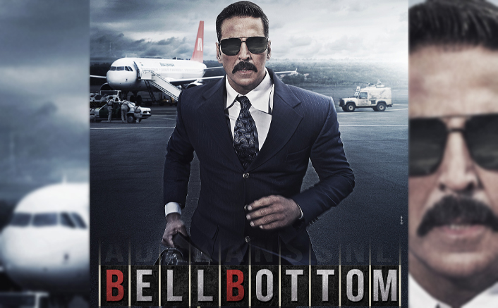 It Has Been Reported That After Laxmii, Akshay Kumar's Bell Bottom Will Also Release Directly On OTT