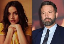 Ben Affleck & Ana De Armas To Break Up After Moving In Together?