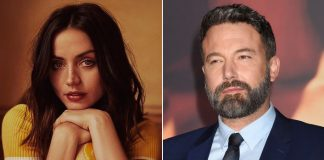 Ben Affleck & Ana De Armas To Break Up After Moving In Together?