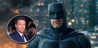 Ben Affleck Calls Playing Batman In Justice League Suffering