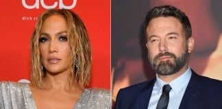 Ben Affleck recalls people being 'mean' to ex-girlfriend Jennifer Lopez
