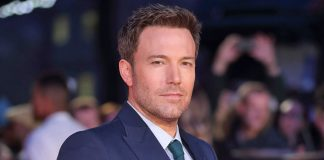 Ben Affleck to direct 'Keeper Of The Lost Cities' adaptation
