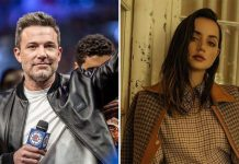 Ben Affleck To Remain Single Until Ana de Armas Comes Back Asking For Another Chance?