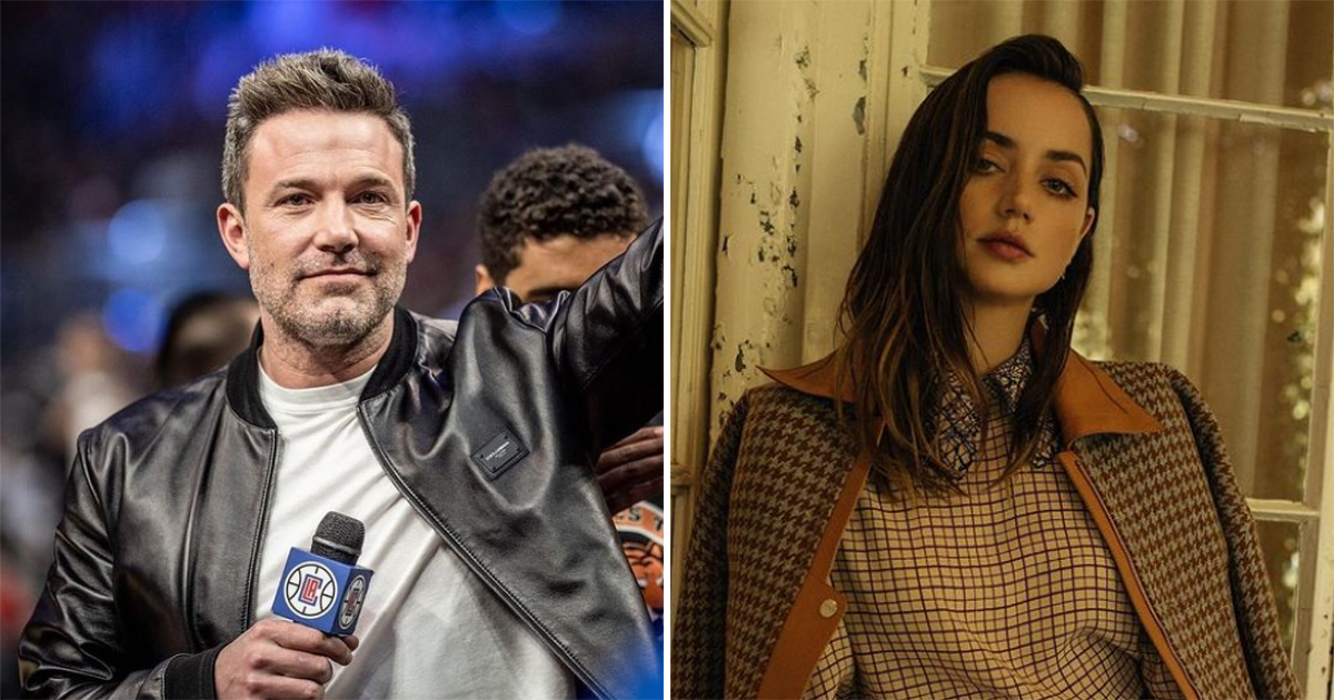 Ben Affleck To Prioritize His Kids After Breakup With Ana de Armas