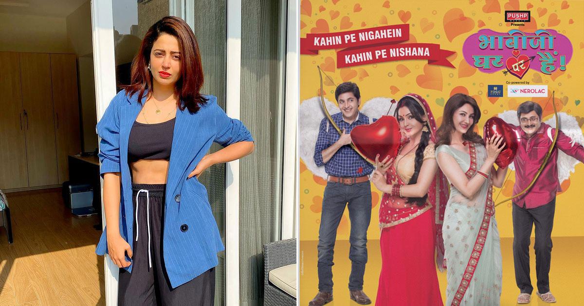Bhabiji Ghar Par Hai New Promo Ft. Nehha Pendse Out!