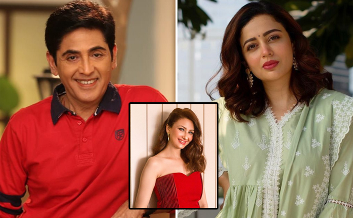 Aasif Sheikh On Nehha Pendse Replacing Saumya Tandon In Bhabiji Ghar Par Hain