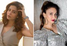 Bhabiji Ghar Par Hain: Nehha Pendse Starts Shooting But Has One Genuine Problem, Saumya Tandon Reacts