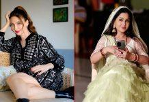 Bhabiji Ghar Par Hain: Shubhangi Atre On Saumya Tandon, Nehha Pendse & More!