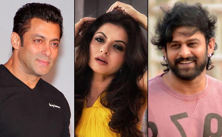 Bhagyashree Talks About What Is Common Between Salman Khan & Prabhas