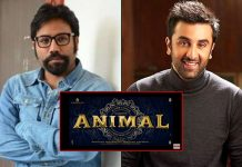 Bhushan Kumar and Sandeep Reddy Vanga announce their next film 'ANIMAL' with Ranbir Kapoor