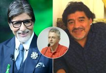 Big B known in West just like Maradona in India: Argentina's Pablo Cesar