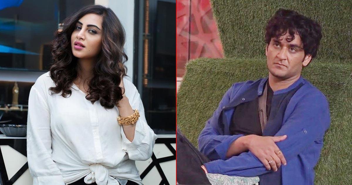 Bigg Boss 14: Arshi Khan's Family To Send A Defamation Notice To Vikas Gupta!