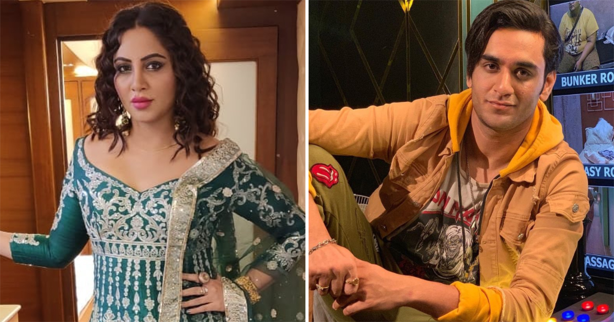 """Bigg Boss 14: Arshi Khan's Team Opens Up About Vikas Gupta, Say """"We Are Happy That She Has Stayed Away & Exposed…"""""""