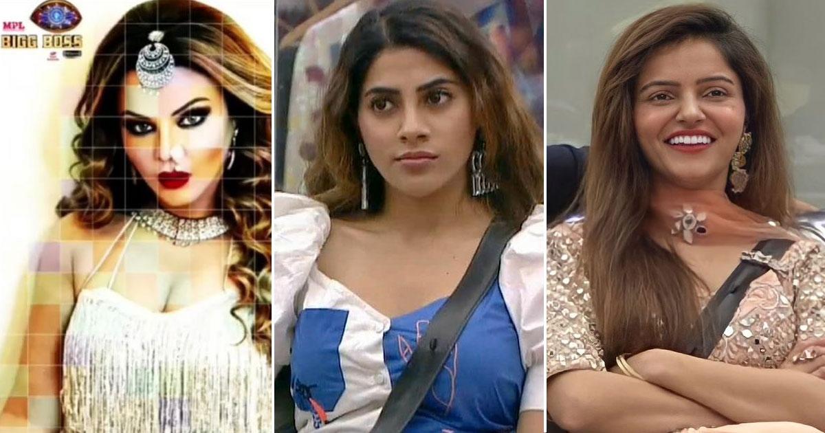 Bigg Boss 14: Rakhi Sawant's Antics, Nikki Tamboli's Dumb Tricks To Rubina Dilaik's Fights, Desperate Attempts To Save The Show