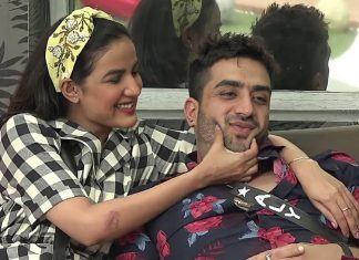 Bigg Boss 14: Jasmin Bhasin To Re-Enter The House To Reunite With Aly Goni?