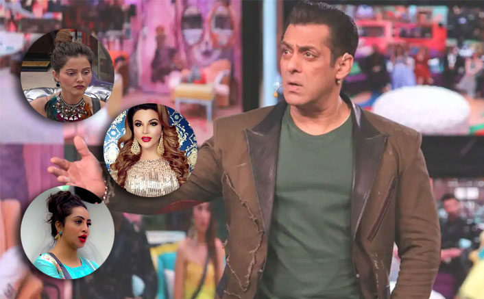 Bigg Boss 14: Lines that divide 'class' from the 'mass'