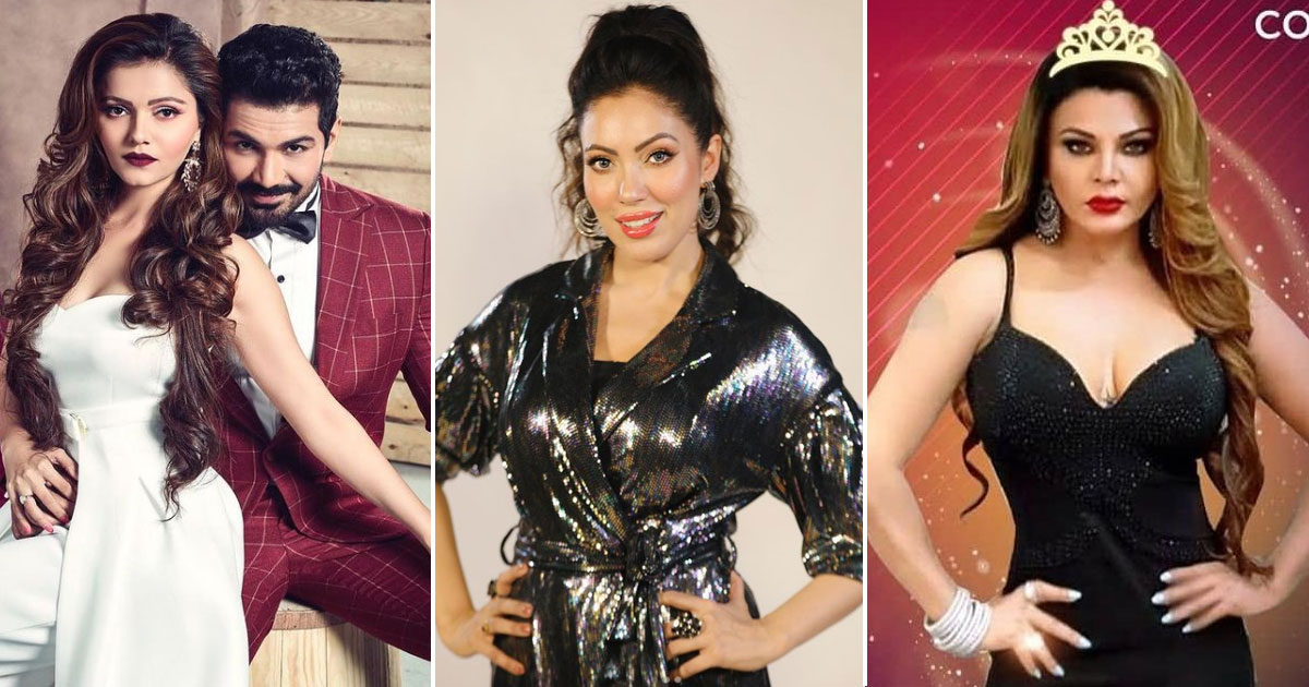 Bigg Boss 14: Munmun Dutta Tweets In Favour Of Abhinav Shukla & Rubina Dilaik; Slams Rakhi Sawant For Her Behaviour