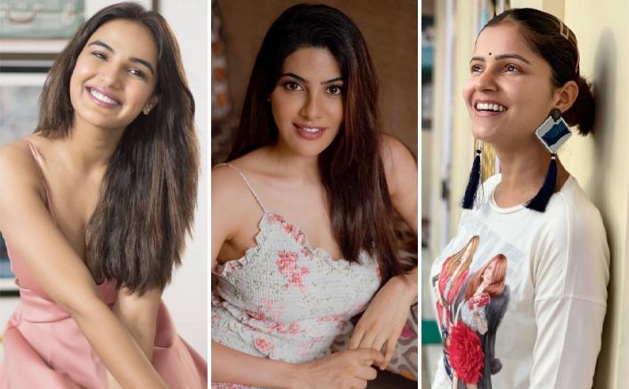 Bigg Boss 14: Nikki Tamboli Reveals She Only Likes Rubina Dilaik; Says 'Nahi' For Jasmin Bhasin