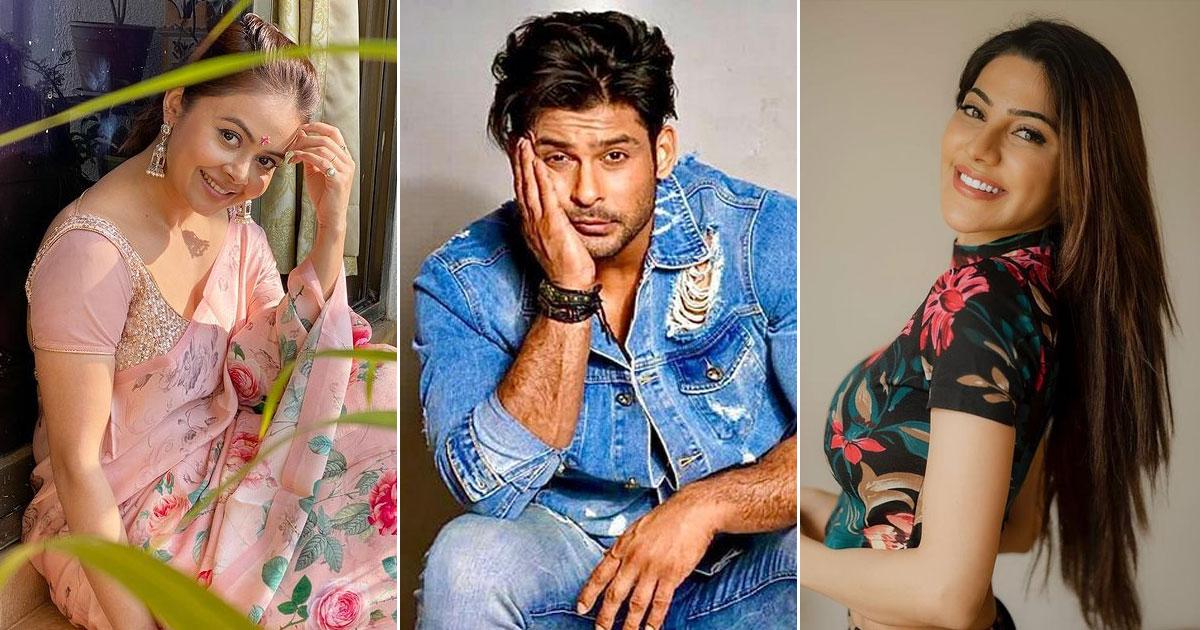 Bigg Boss 14: Nikki Tamboli's Mother Explains The Actress' #MeToo Comments For Devoleena Bhattacharjee