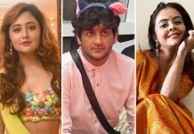Bigg Boss 14: Rashami Desai Was To Enter The Show After Vikas Gupta's Exit Before Devoleena Bhattacharjee?